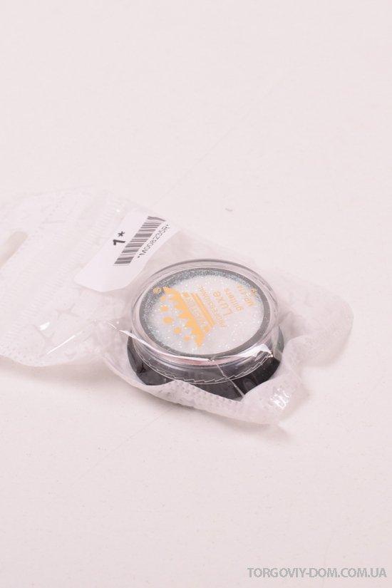 Глитер для дизайна ногтей арт.MP-414